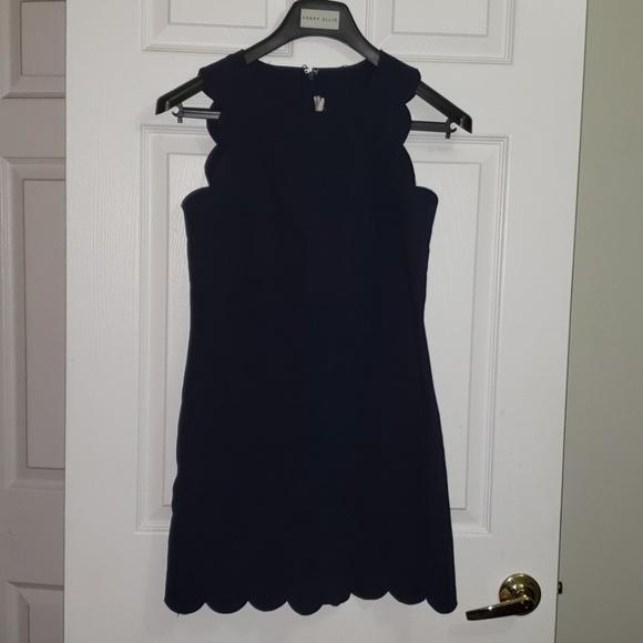 J. Crew Dresses & Skirts - J. Crew blue dress